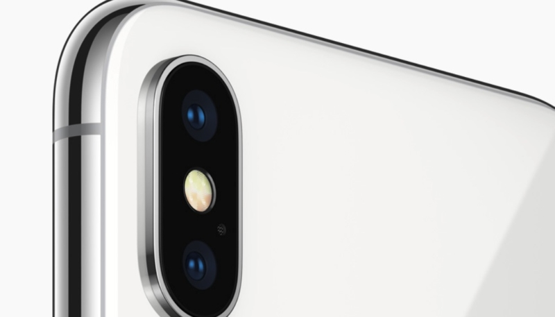 Some iPhone X Users Complaining of Cracked Camera Lenses