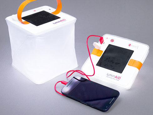 MacTrast Deals: LuminAID PackLite Max 2-in-1 Phone Charger