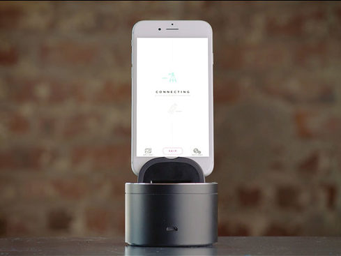 MacTrast Deals: Picbot Face Tracking Automated Smartphone Mount