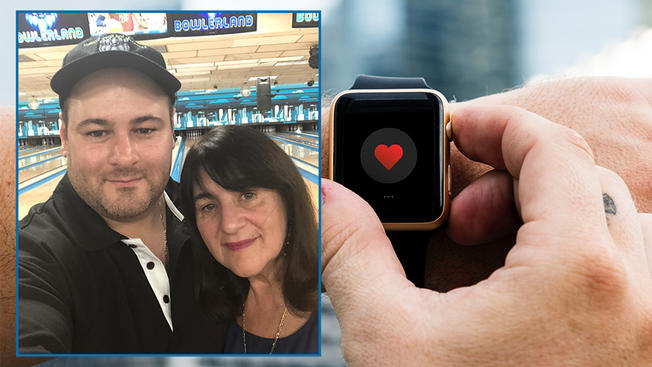 Apple Watch Credited With Saving Life of Man Suffering From Erupted Ulcer