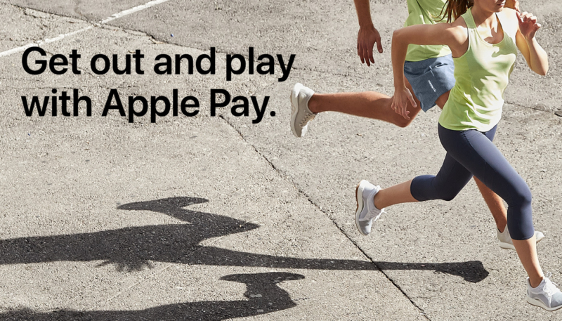 Latest Apple Pay Promo Offers 15% Off Adidas Products