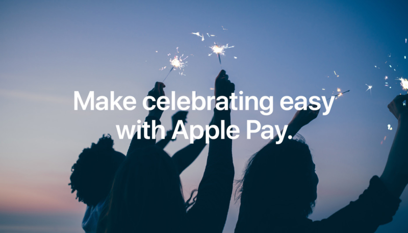Apple Pay Promo of the Week: Get 20% off from TGI Fridays
