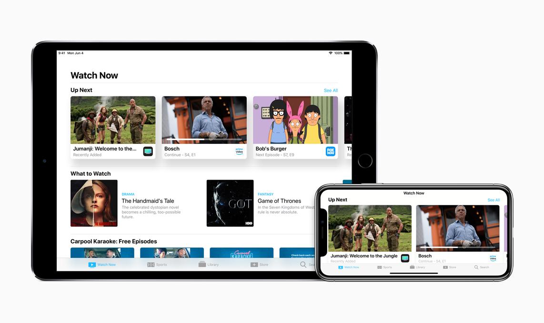 WWDC 18 Keynote Happenings: Apple Debuts tvOS 12