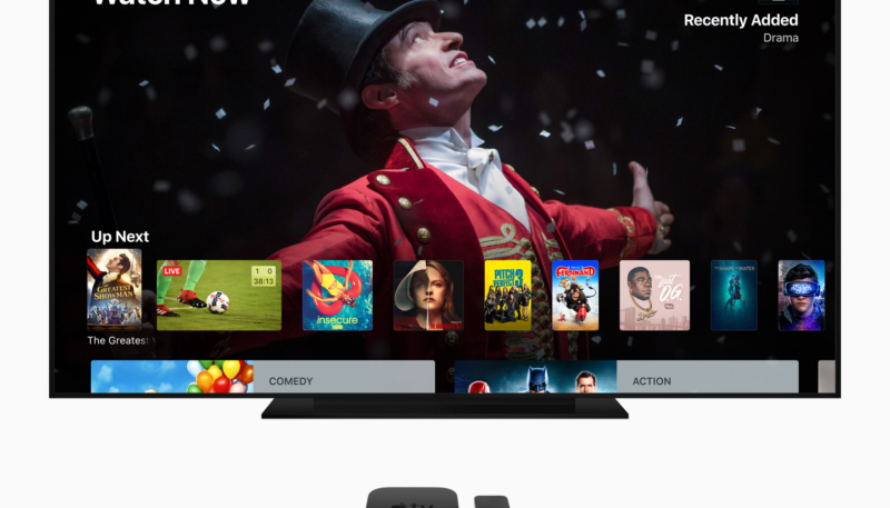 Verizon Residential 5G Rollout to Offer Apple TV 4K or YouTube TV Subscription as Part of the Deal