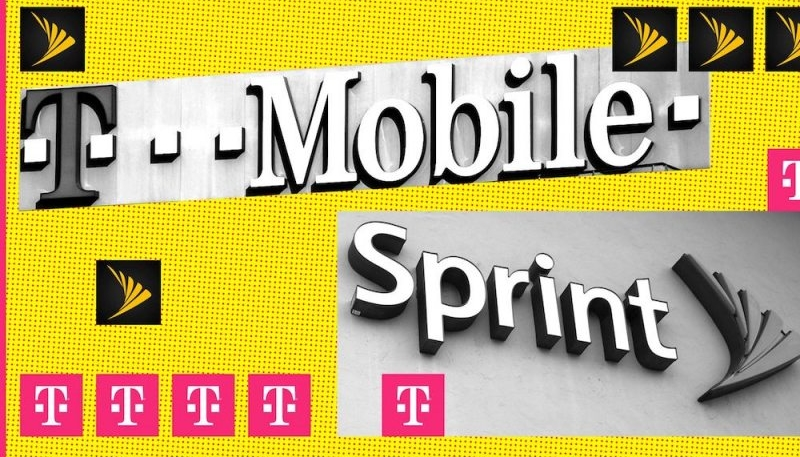 T-Mobile/Sprint Merger Expected to Get The Green Light on Tuesday