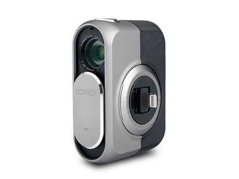MacTrast Deals: DxO ONE Digital Connected Camera for iPhone and iPad