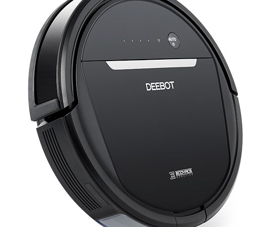 Review: Deebot OZMO 601 – Cleaning your floors just got easier.