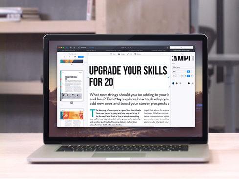 MacTrast Deals: PDF Expert for Mac