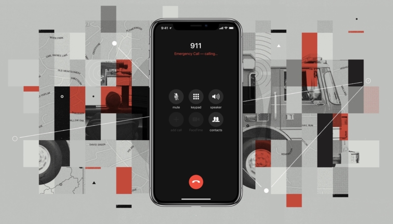 iPhones Running iOS 12 Will Automatically Share Your Precise Location on U.S. 911 Emergency Calls