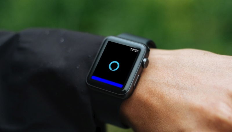 Tired of Siri? Get Alexa on Your Apple Watch With 'Voice in a Can'