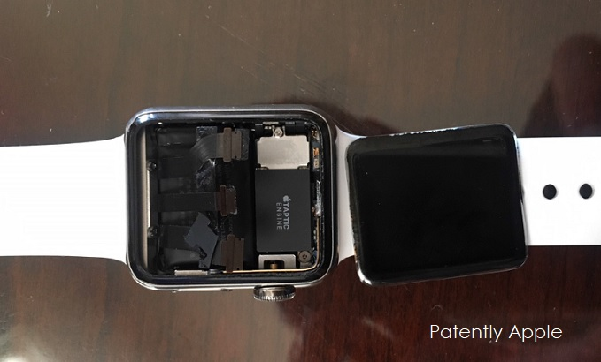 New Class Action Lawsuit Against Apple Charges All Apple Watches Share the Same Defect