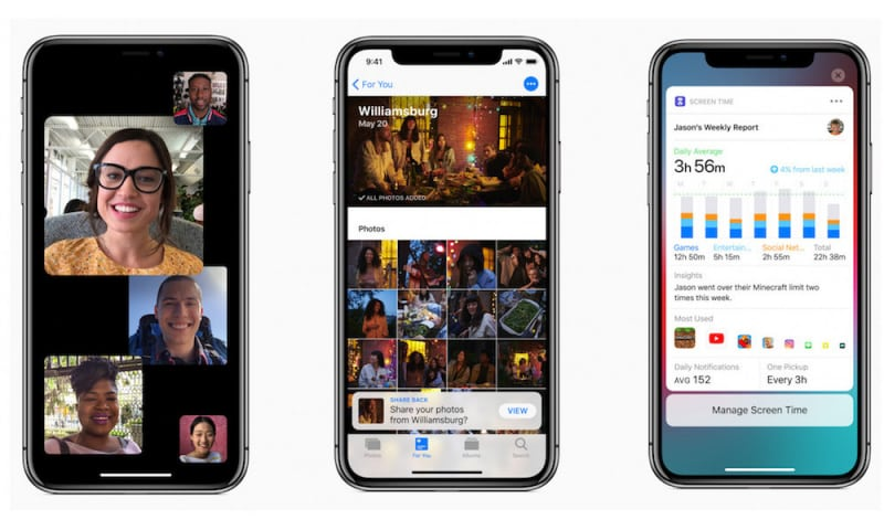 Apple Seeds First Public Beta of iOS 12