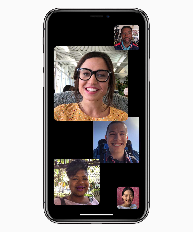 WWDC 18 Keynote Happenings: Apple Unveils iOS 12