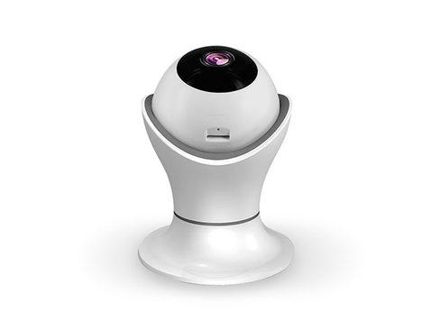 MacTrast Deals: iPM World HD 360 Degree 1080p Wireless IP Camera