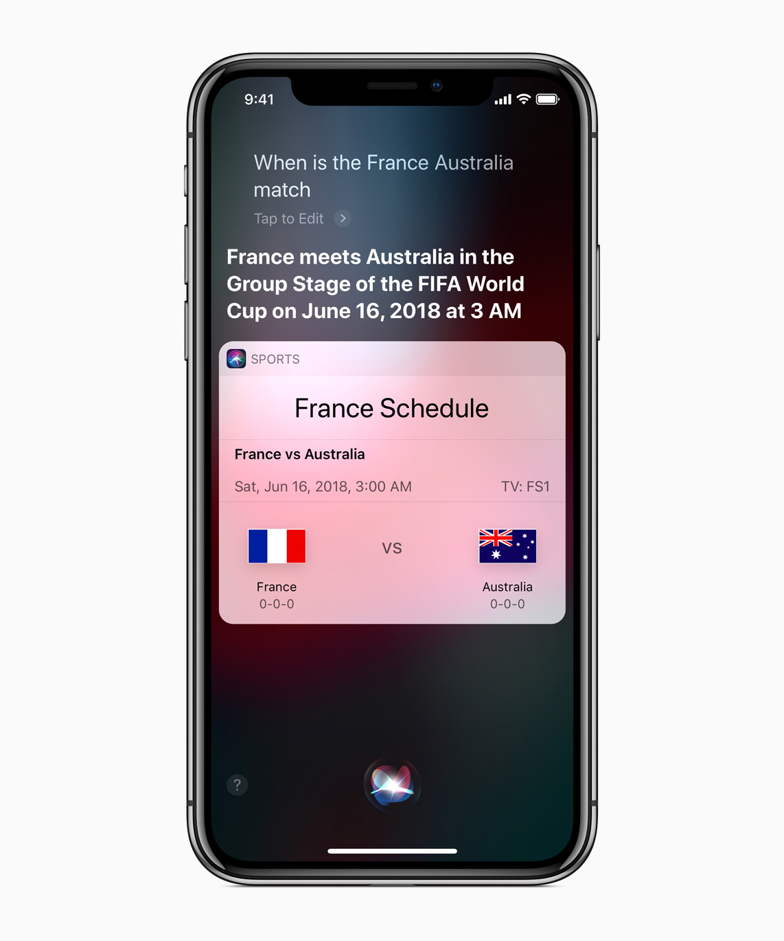 how to get siri app