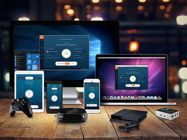 MacTrast Deals: Ivacy VPN: Lifetime Subscription