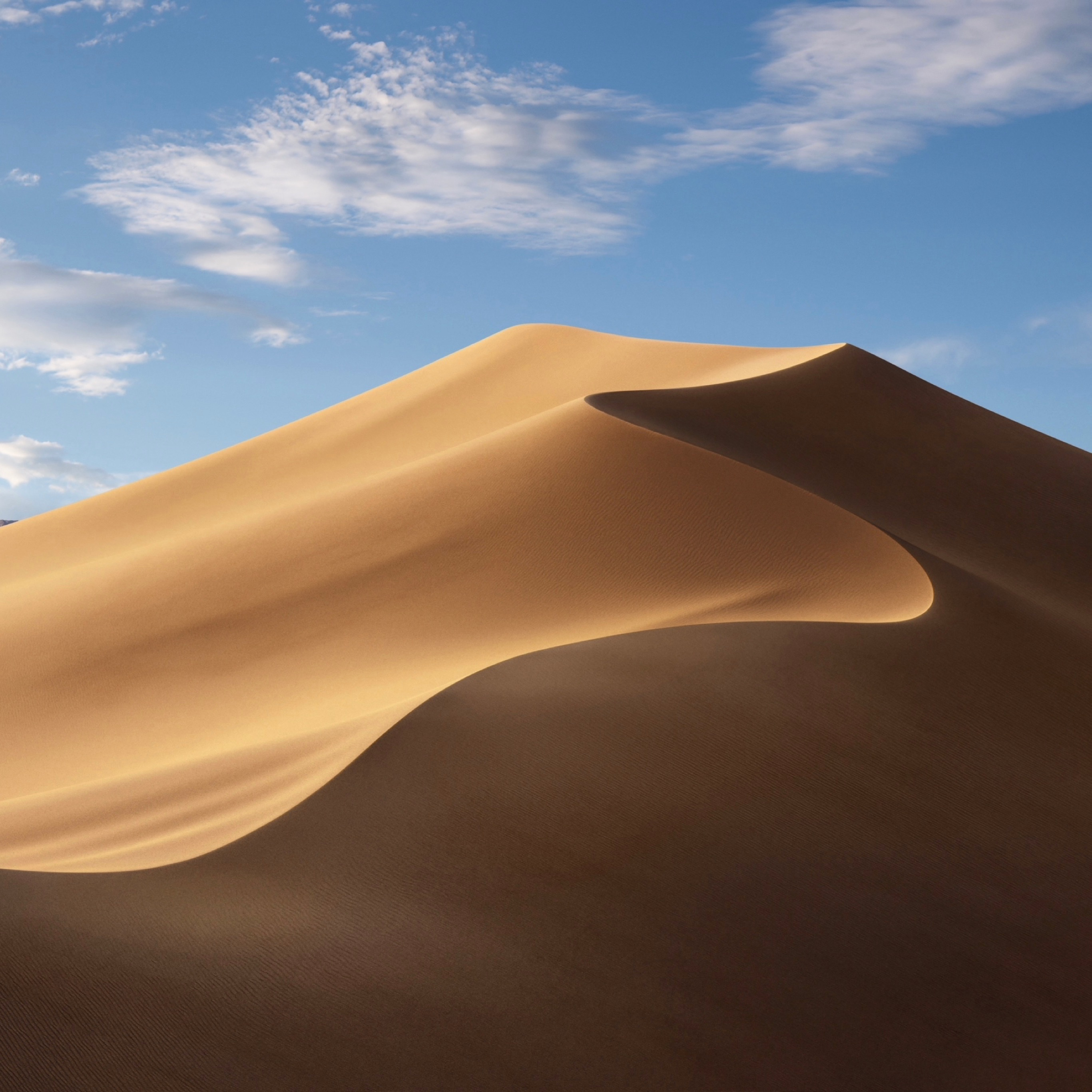 Wallpaper Weekends Macos Mojave Wallpapers For Iphone Ipad