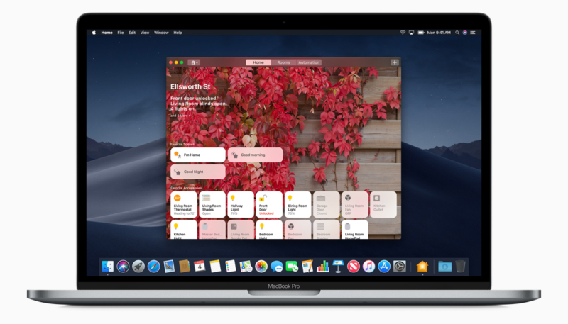 Apple Seeds Beta 9 of macOS 10.14 Mojave to Developers
