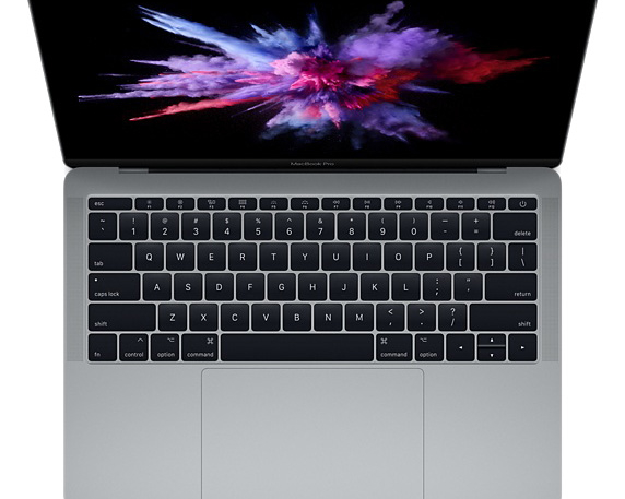 Limited Hardware Issue Affects 2017 13″ MacBook Pro Models With Function Keys