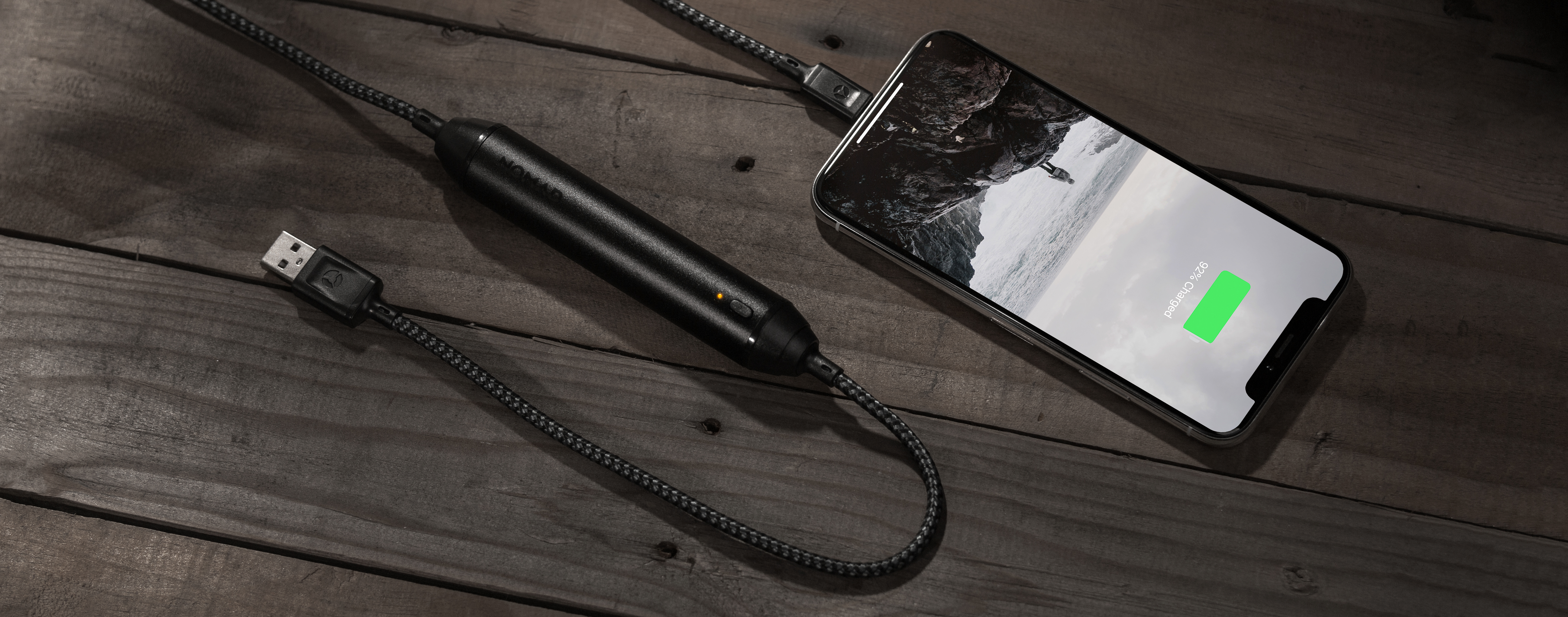Nomad Announces Improved 2,800mAh Battery Cable for iPhone