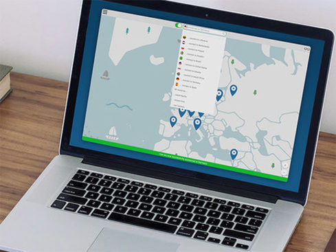 MacTrast Deals: NordVPN: 2-Yr Subscription - Ensure Your Data Stays Private with This Top-Rated VPN Solution