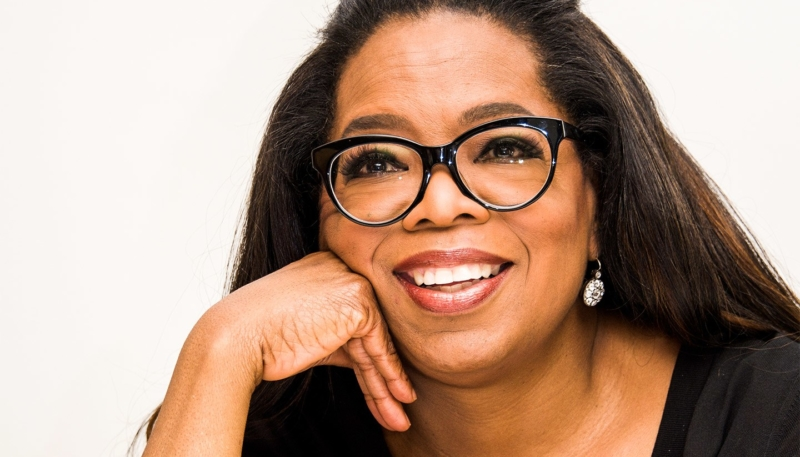 Apple Signs Multi-Year Video Production Partnership With Oprah Winfrey