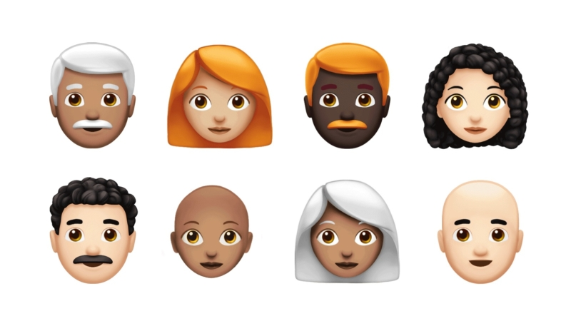 Apple Shares Details on Upcoming iOS Emoji in Celebration of World Emoji Day