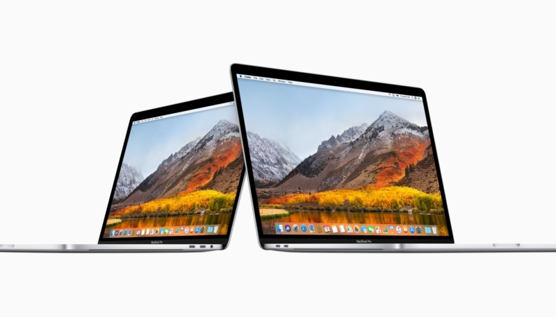 Apple Releases Update to Fix Thermal Performance Issues on 2018 MacBook Pro