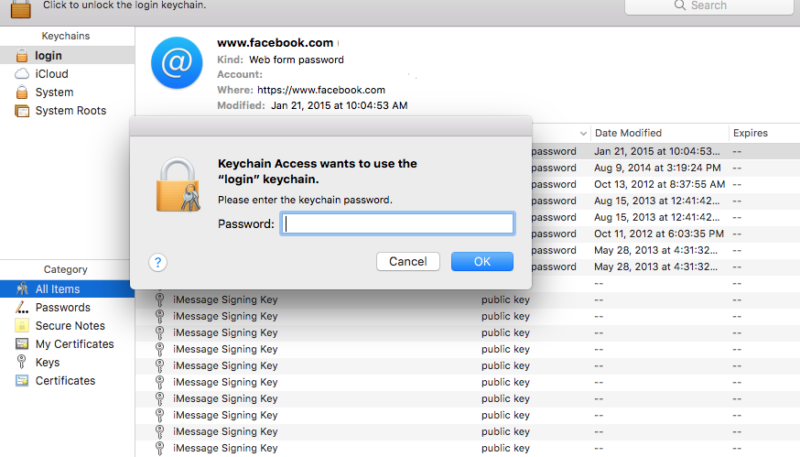 Mac Fix: Cannot Send Messages on a Mac But Can Receive Them