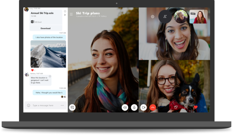 Microsoft Says Skype 7 to Be Retired in September, Recommends Users Upgrade to Skype 8