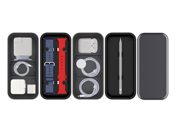 MacTrast Deals: BentoStack – Organize Your Workspace & Travel with Apple Accessories Easier with This Ingenious Box