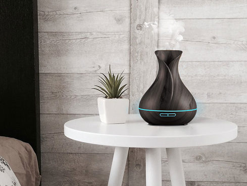 MacTrast Deals: Smart Alexa-Compatible Ultrasonic Aromatherapy Diffuser