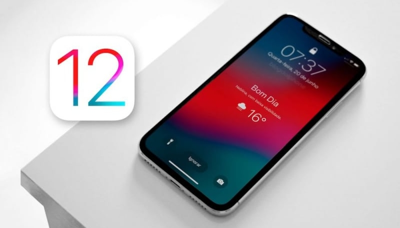 Apple Stops Signing iOS 12.1 After Releasing iOS 12.1.1 and iOS 12.1.2