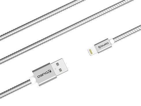 MacTrast Deals: Metallic Spring 3-Ft. MFi-Certified Lightning Cable