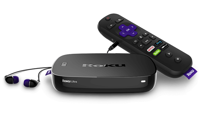 Roku CEO Admits His Firm's Most Profitable Product is Roku Viewers