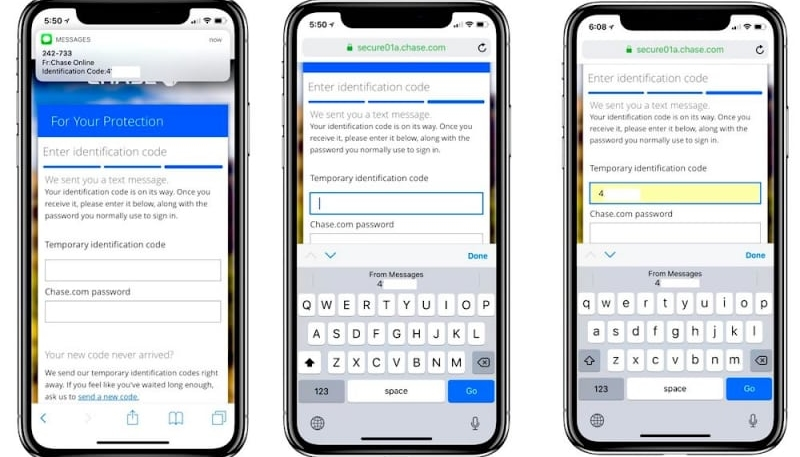 Researcher Says iOS 12's Security Code AutoFill Is a Security Risk