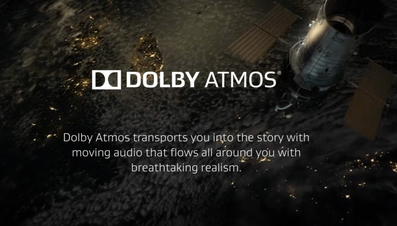 Latest tvOS 12 Beta Brings Dolby Atmos support for iTunes Movies on Apple TV 4K