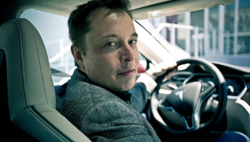 Why Apple Needs to Buy Out Tesla (Immediately)