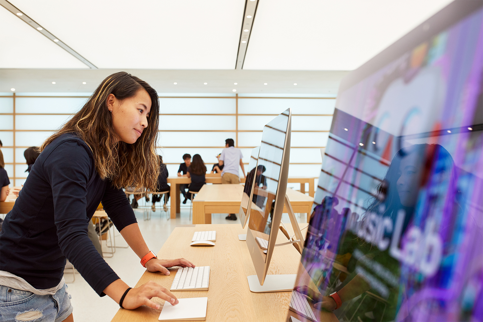 Apple's Kyoto, Japan Store Opens Saturday on Shijō Dori