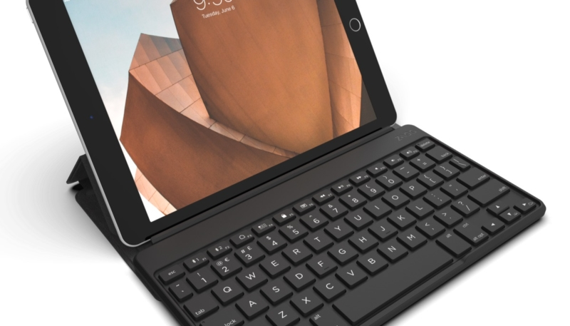 Zagg Debuts Flex Universal Keyboard and Stand – Works With Any Bluetooth Device