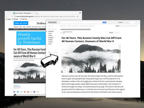 MacTrast Deals: EmailThis: Lifetime Subscription - Send Ad-Free Articles & Web Pages to Your Inbox with a Single Click