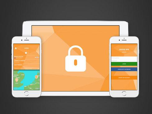 MacTrast Deals: GOOSE VPN: Lifetime Subscription