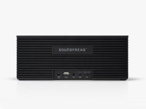 MacTrast Deals: Soundfreaq Double Spot Bluetooth Speaker
