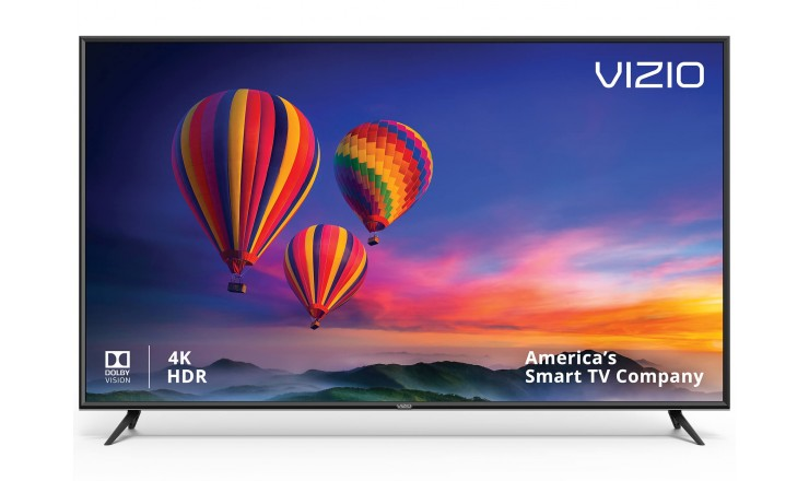 Review: VIZIO E65-F1 65″ Class 4K HDR Smart TV – A Great Option if You're in the Market for a BIG TV