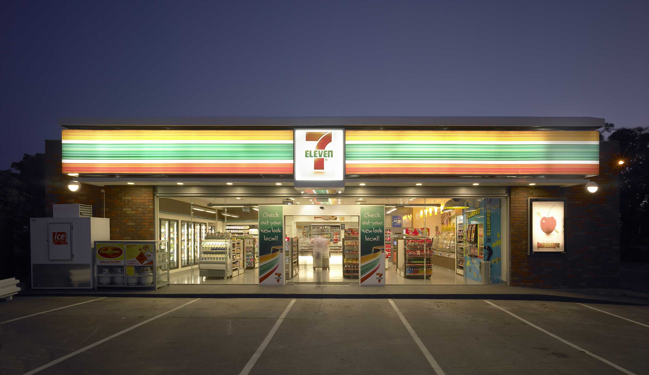 Apple Pay Now Accepted At Nearly All U S 7 Eleven Locations