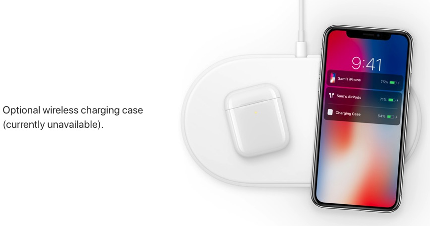 Is Apple Hoping Everyone Will Forget the AirPower Wireless Charger?