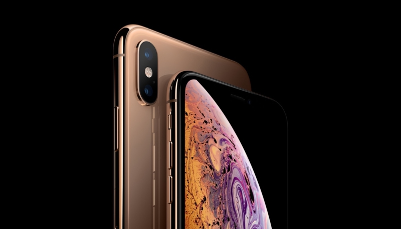 Apple Releases Builds of iOS 12.1 Beta for iPhone XS and iPhone XS Max