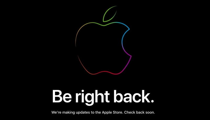 "Apple Store Goes Down Ahead of ""Gather Round"" Event"