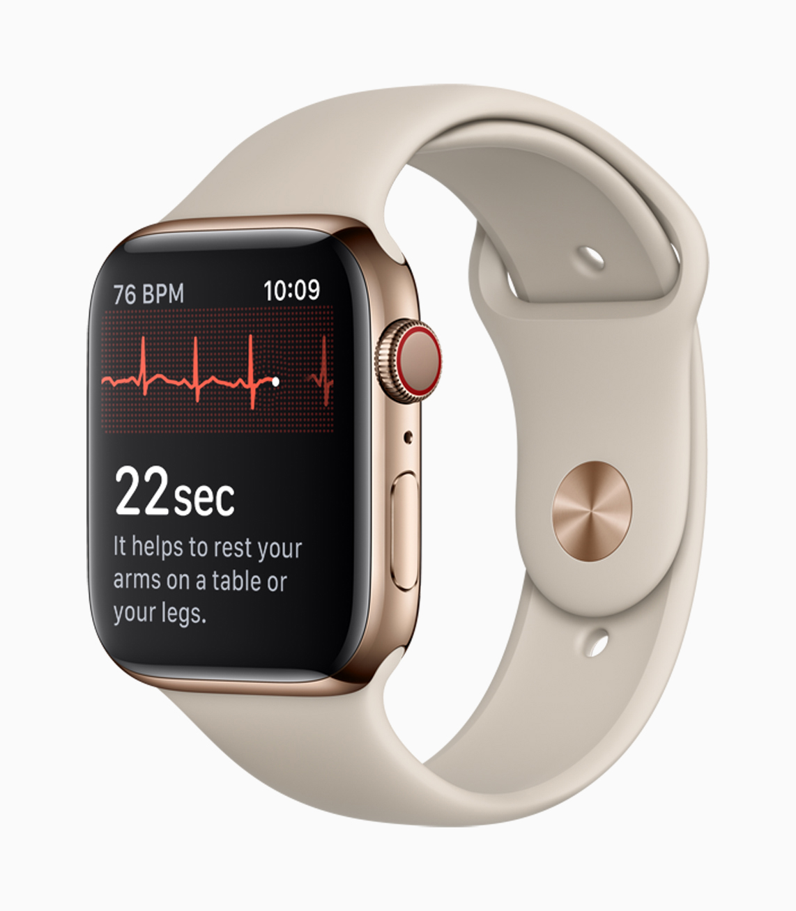 watchOS 5.1.2 Update, Which Will Enable Apple Watch Series 4 ECG Capabilities, Likely to be Released Today