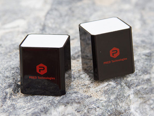 MacTrast Deals: The Cube Stereo Bluetooth Speaker: 2-Pack